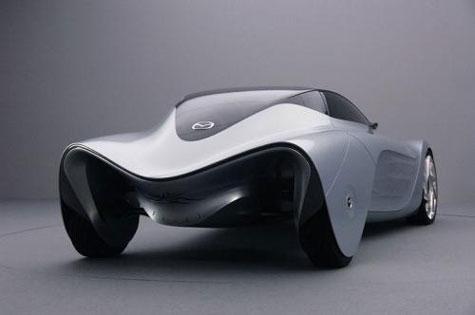 Mazda Taiki Concept » image 3