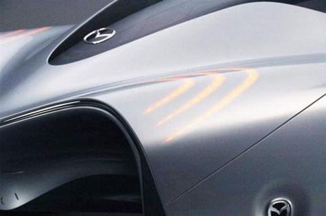 Mazda Taiki Concept » image 8