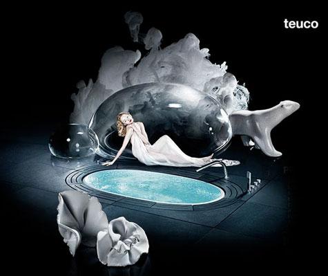 Teuco Sorgente Bathtub » image 1