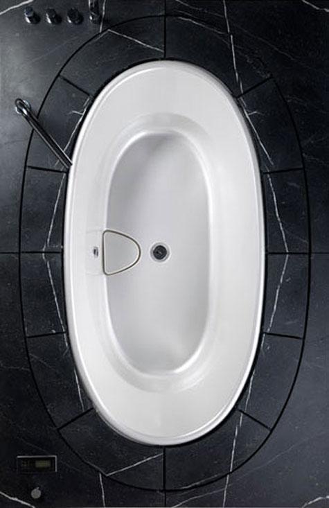 Teuco Sorgente Bathtub » image 6