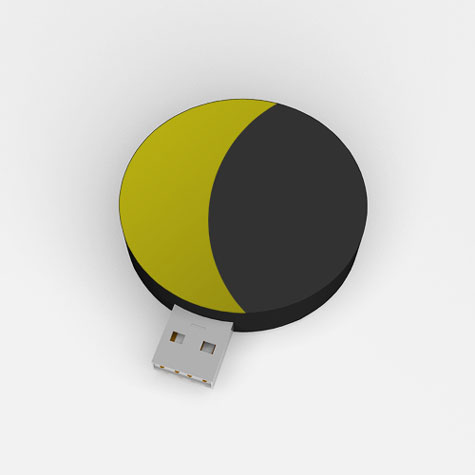 USB Displays Flash Memory Storage » image 2