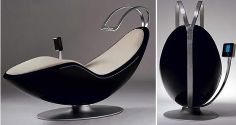 Vita Life Spa chair » image 1