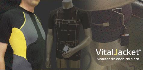 Vital Jacket » image 1