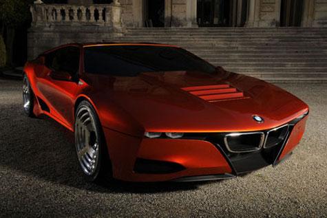 BMW M1 » image 6