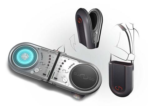 DJ Go Portable DJ Decks » image 3