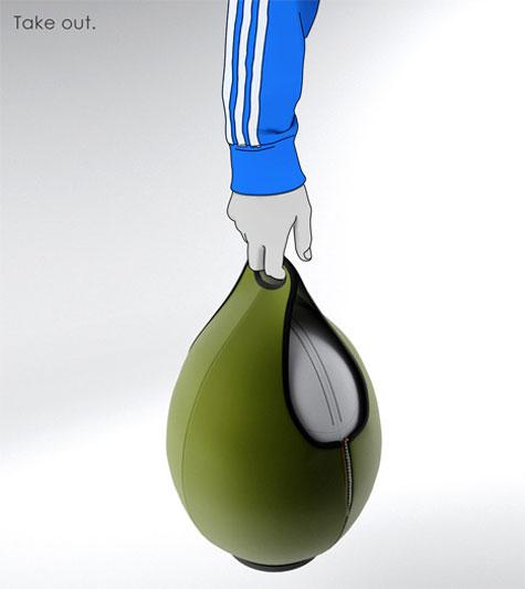Egg-celent Speaker » image 2