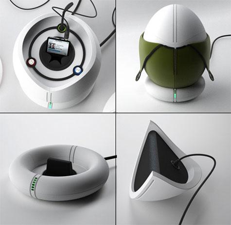 Egg-celent Speaker » image 3