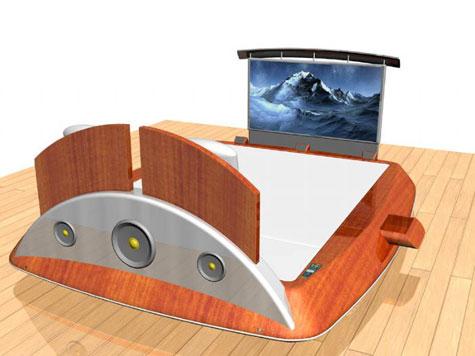 James Bonds Bed » image 1