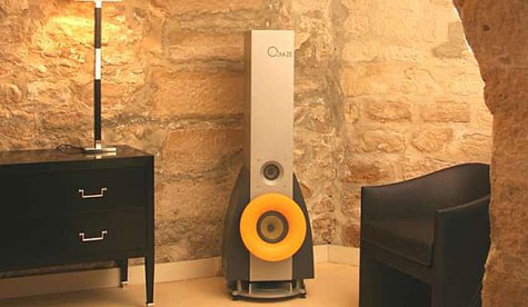 Odiaze ZQ31D Speakers » image 1