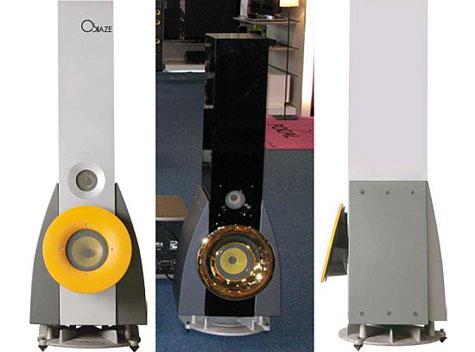Odiaze ZQ31D Speakers » image 2