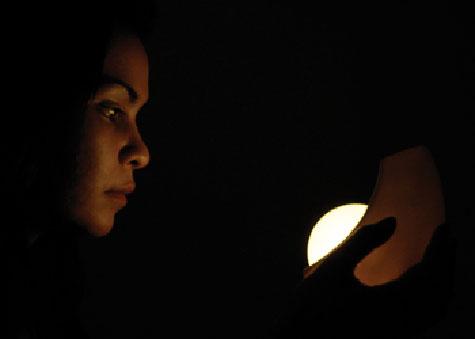 Portable Opal Light » image 3