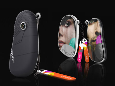Provoke Nokia Handset Collection: Express Feel and Share » image 3