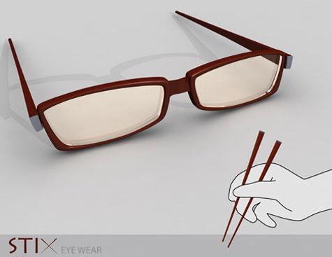 Stix Eyewear » image 1