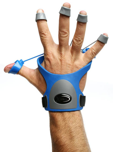 Xtensor Gamer Hand Exerciser » image 1