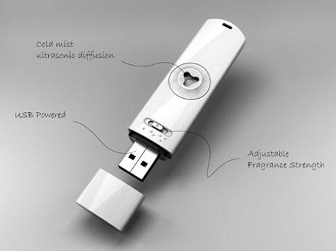 Aroma USB » image 2