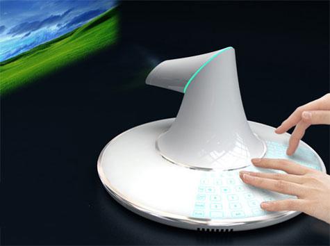 B-membrane Laptop/Desktop Hybrid » image 3
