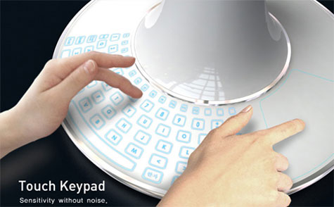 B-membrane Laptop/Desktop Hybrid » image 6
