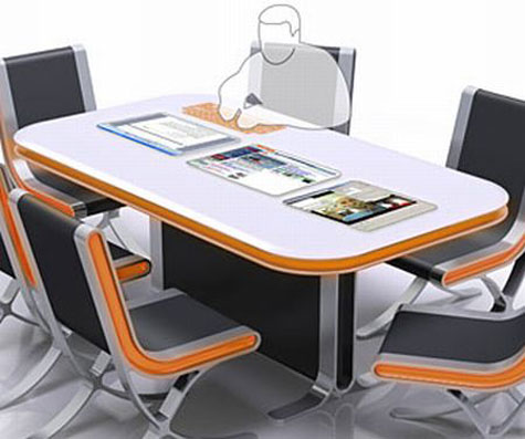 ID-ONE Ultimate Table » image 1