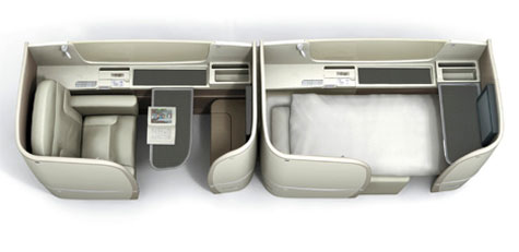 JAL Luxury Suite » image 1