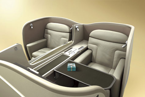 JAL Luxury Suite » image 3
