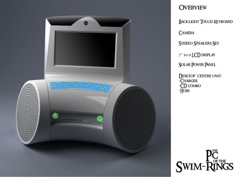 The PC of the Swim-Rings » image 4