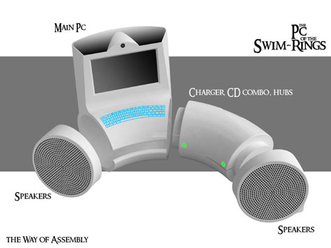 The PC of the Swim-Rings » image 5