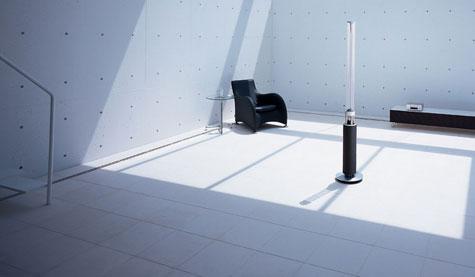 Sony Sountina Glass Speaker » image 6