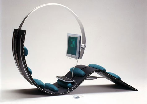 Surf Chair Workstation » image 1
