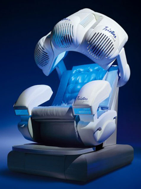 Tristar Massage Chair » image 1