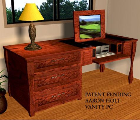 Vanity PC » image 2