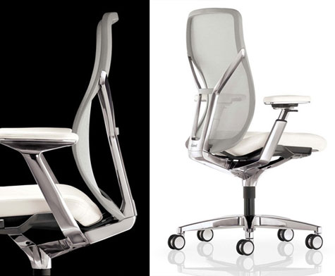 Allsteel Acuity Chair » image 2