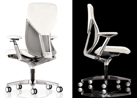 Allsteel Acuity Chair » image 3