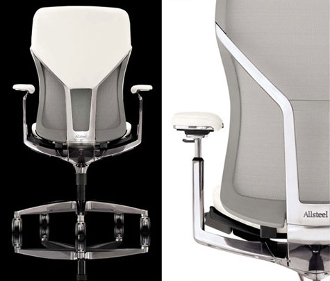 Allsteel Acuity Chair » image 4