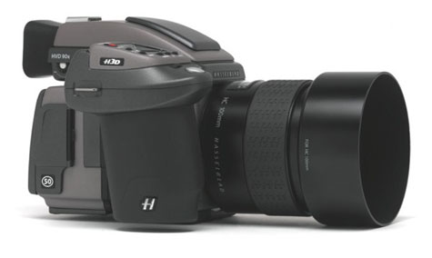Hasselblad 50 megapixel H3DII-50 » image 1