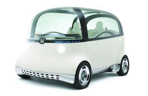 Honda PUYO » image 1