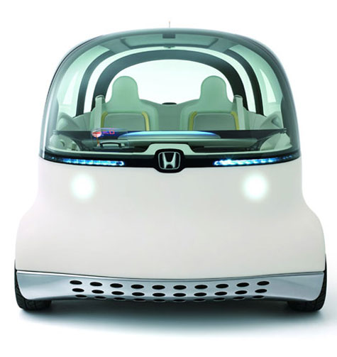 Honda PUYO » image 2