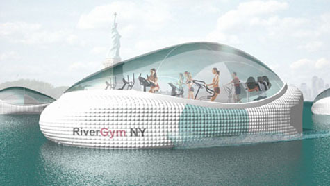 Human-Powered River Gymnasiums » image 2