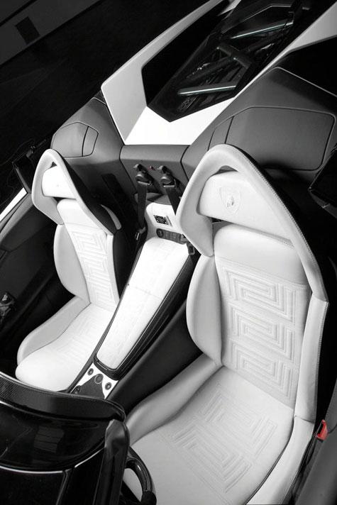 Murciélago LP640 Roadster » image 2
