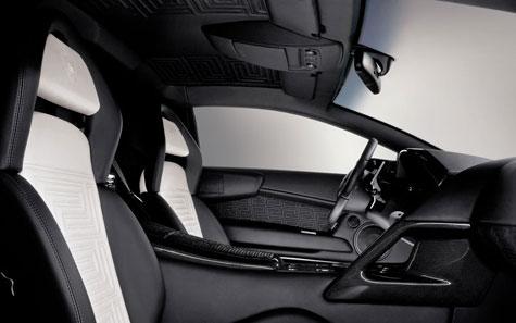 Murciélago LP640 Roadster » image 5