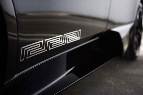 Murciélago LP640 Roadster » image 8