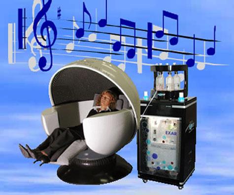 O2 Po2rty + Paradise Oxygen Music Workstation » image 2
