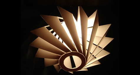 The Penta lamp » image 3