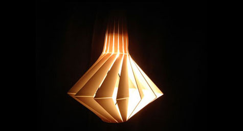 The Penta lamp » image 4