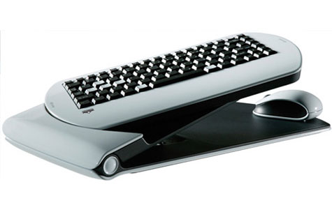 Phantom Lapboard Review » image 4