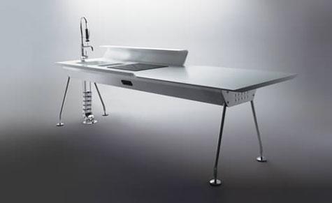 Ernestomeda Solaris Kitchen » image 2