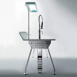 Ernestomeda Solaris Kitchen » image 4