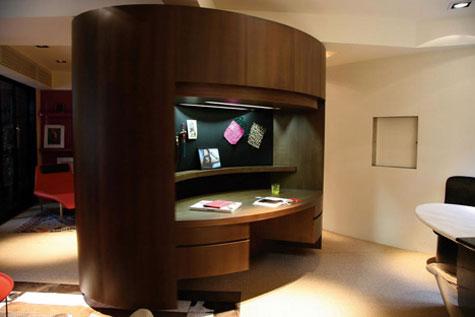 FAK3 360 Degrees Rotating Cabinet » image 2