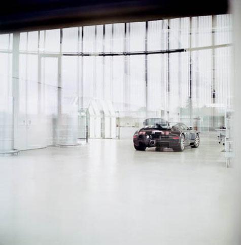 Bugatti Veyron 16.4 Grand Sport  » image 5