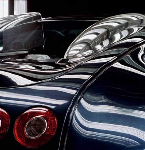Bugatti Veyron 16.4 Grand Sport  » image 8