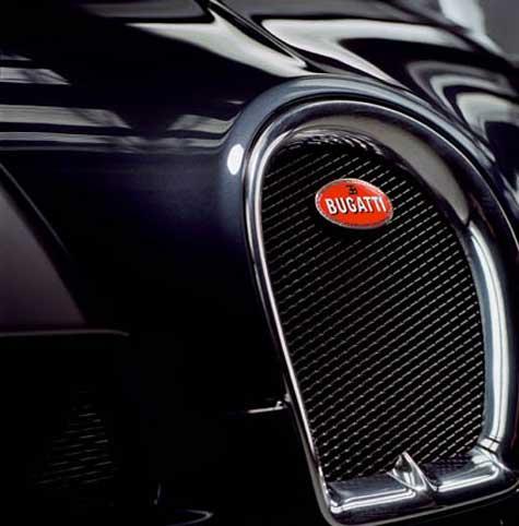 Bugatti Veyron 16.4 Grand Sport  » image 9